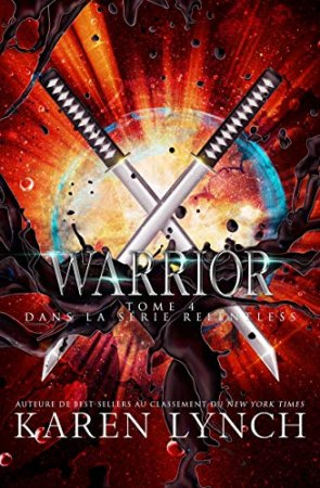 Warrior (Relentless Tome 4) (2018)