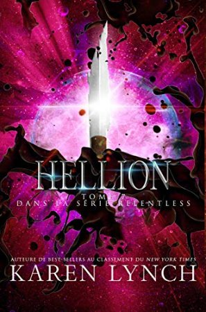 Hellion (Relentless Tome 7) (2019)