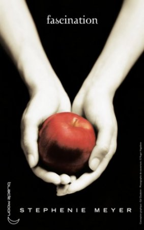 Twilight - Tome 1 : Fascination (2005)