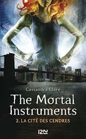 The Mortal Instruments - tome 2 (2013)