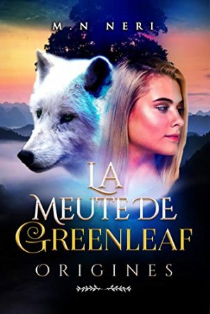 La Meute de Greenleaf: Origines (2020)