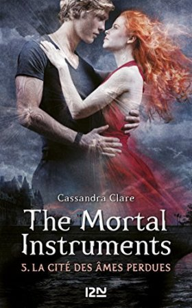 The Mortal Instruments - tome 5 (2014)