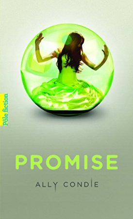 Trilogie Promise (Tome 1) - Promise (2014)