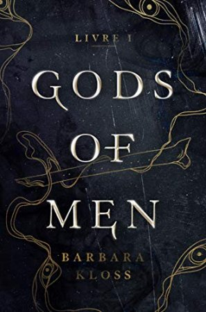Gods of Men - Livre 1 (2020)