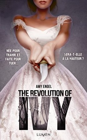 The Revolution of Ivy (2016)