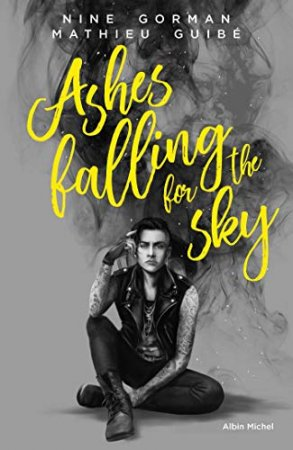 Ashes falling for the sky (2018)