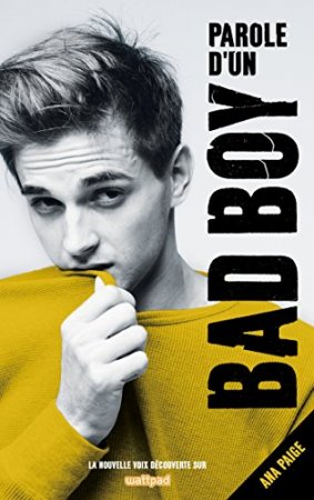 Parole d'un Bad Boy (Bloom) (2017)