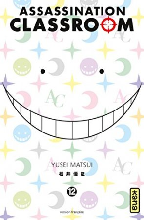 Assassination classroom - Tome 12  (2016)