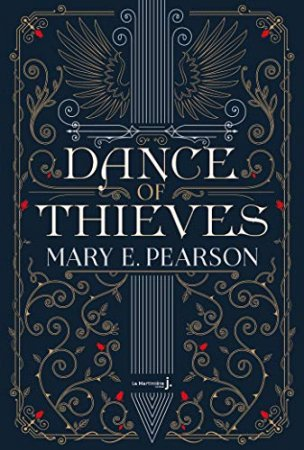 Dance of thieves (2020)
