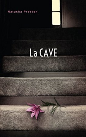 La cave (Titre original : The Cellar) (2017)