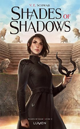 Shades of Shadows  (2018)