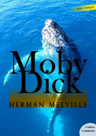 Moby Dick (2012)