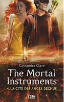 The Mortal Instruments - tome 4 (2014)