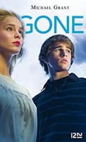 Gone tome 1 (2012)
