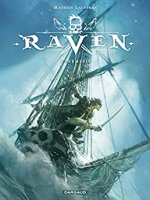 Raven - Tome 1  (2020)