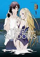 Time shadows - Tome 1 (2019)