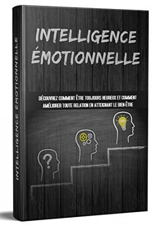 INTELLIGENCE ÉMOTIONNELLE (2020)