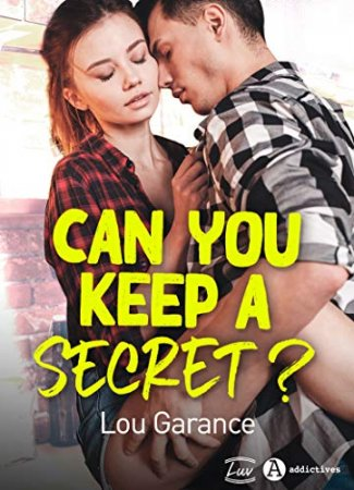 Can You Keep a Secret ? (2020)