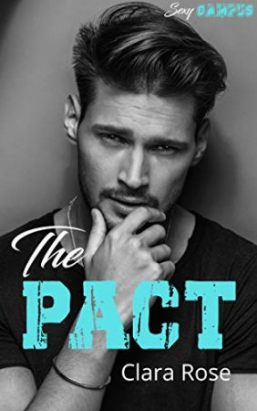 The Pact: Sexy campus (2020)