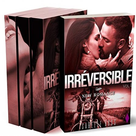 Irréversible :  New Romance Adulte (2020)