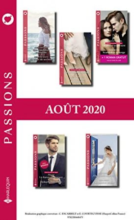 Pack mensuel Passions (2020)