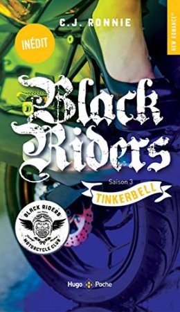 Black Riders - Tome 3 Tinkerbell  (2020)