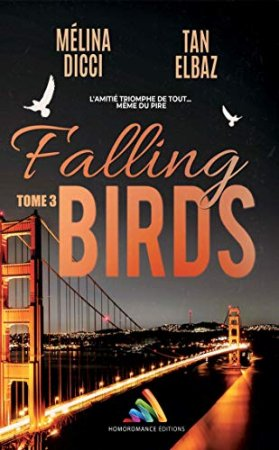 Falling Birds - Tome 3 (2020)