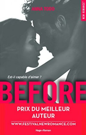 Before Saison 1 (2016)