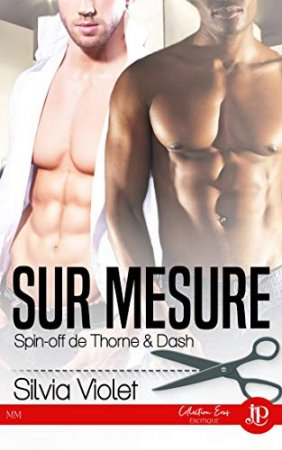 Sur mesure: Thorne & Dash #4 (2020)
