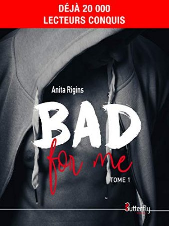 Bad for me (2018)