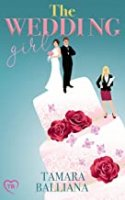 The wedding girl (Wedding planner t. 1) (2015)