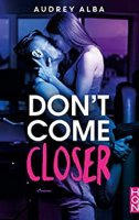 Don't come closer (2019)