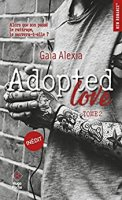 Adopted Love - tome 2 (New Romance t. 22) (2017)