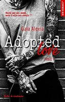 Adopted love - tome 1 (New Romance t. 18) (2017)