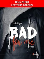 Bad for me: Tome 2 (2018)