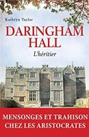 Daringham hall - Tome 1 L'héritier  (2016)