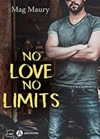 No Love, No Limits (2018)