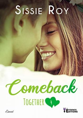 Comeback: Together- T4  (2020)