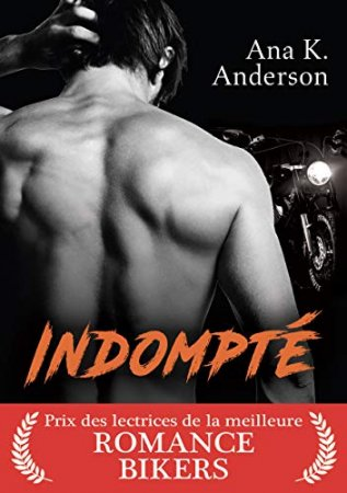 Indompté (2018)
