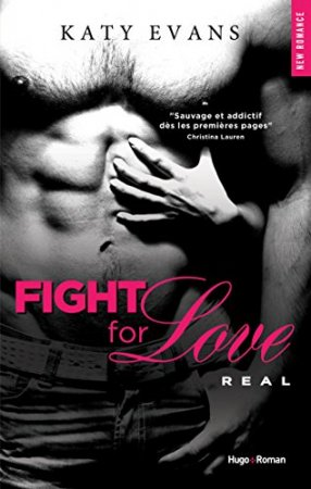 Fight for Love T01 Real (2014)