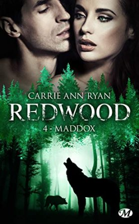 Maddox: Redwood- T4 (2019)