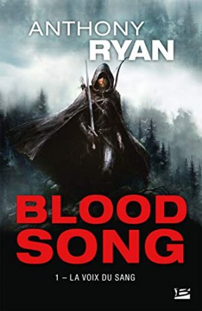 La Voix du sang: Blood Song-T1 (2016)