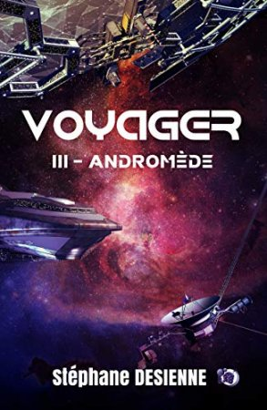 Andromède: Voyager Tome 3 (2019)