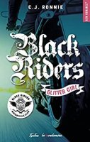 Black Riders - tome 1 Glitter girl (2017)