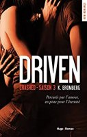 Driven - Saison 3 Crashed (2015)
