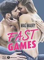 Fast Games (2017)