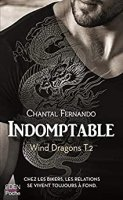 Indomptable : Wind Dragons T.2 (2018)