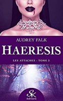 Les attaches: Haeresis-T3  (2020)