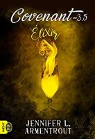 Covenant (Tome 3.5) - Elixir (2019)