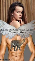 La meute Guardian Angels: Greg (Les Guardian Angels t. 4)  (2020)